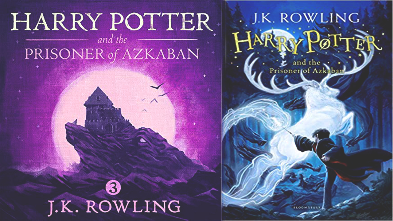 Listen To Harry Potter And The Prisoner Of Azkaban Online